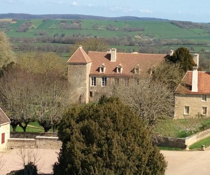 Château de Lys